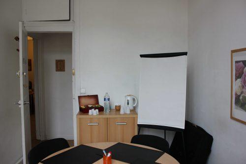 Salle Andromède (2) - Euro Dom Location de salles et bureaux Paris Centre