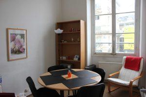 Salle Andromède (1) - Euro Dom Location de salles et bureaux Paris Centre