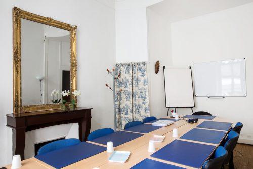 Salle Euterpe (2) - Euro Dom Location de salles et bureaux Paris Centre
