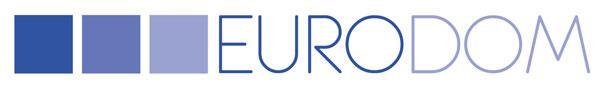 Logo Eurodom
